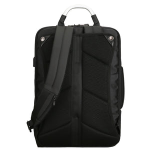 breathable laptop backpack