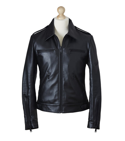 BSL Leather Jacket - BS01