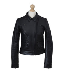 BSL Women's Leather Jacket - BSW02