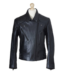 BSL Leather Jacket - BS03