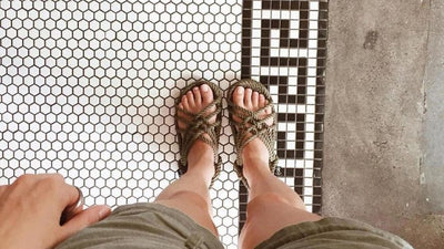 These handmade sandals are super popular for the right reasons