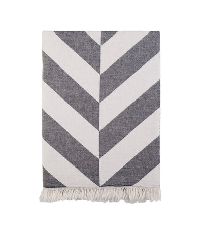 Fishbone Throw