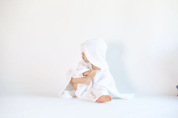 Cocoon Kids Poncho
