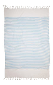 White Imbat Towel