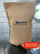 Load image into Gallery viewer, 1kg Coffee Merciers Jervis Bay Blend