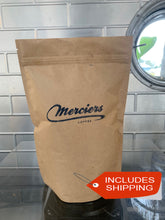 Load image into Gallery viewer, 500g Coffee Merciers Jervis Bay Blend