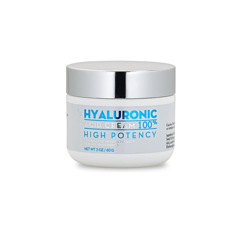 100% Hyaluronic Acid Cream (4456124809352)