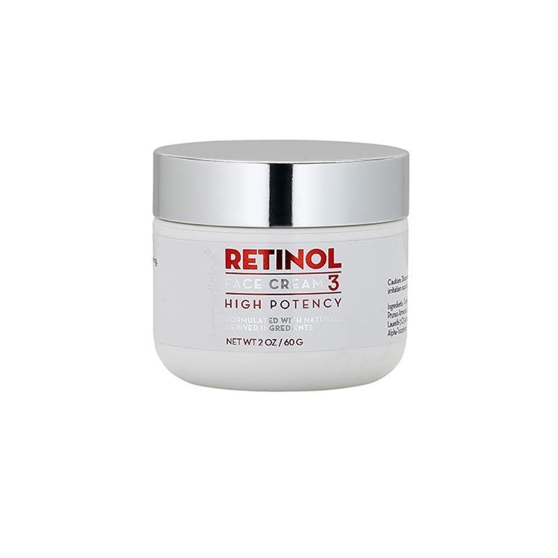 Retinol High Potency Face Cream (4456160002184)
