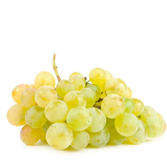 White Grapes - 1kg