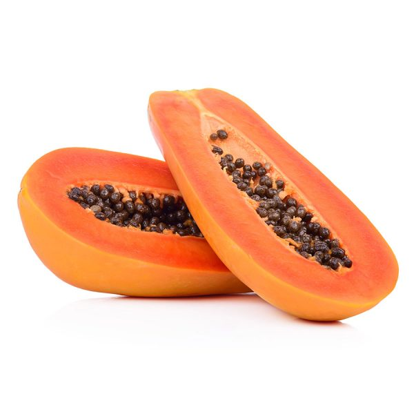Pawpaw and Papaya