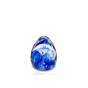 Four Seasons Urn Collection: Sapphire Seas