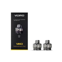 Voopoo Vinci Air Replacement Pods (No Coil Included) - Vape Daze
