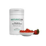 Naturecan 500mg CBD Vegan Multivitamin Gummies