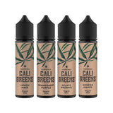 Terpenes Cali Greens - 50ml Shortfill - E-Liquids - Vape Daze