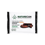 Naturecan 25mg CBD Double Chocolate Orange Cookie 60g - Vape Daze