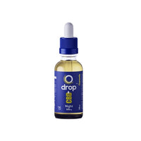 CBD Drop Oil For Night-Time Use 500mg CBD 30ml