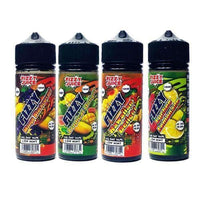 Fizzy 0mg 100ml Shortfill (70VG/30PG) Vaping Products Fizzy Sour Candy  (4481763541037)