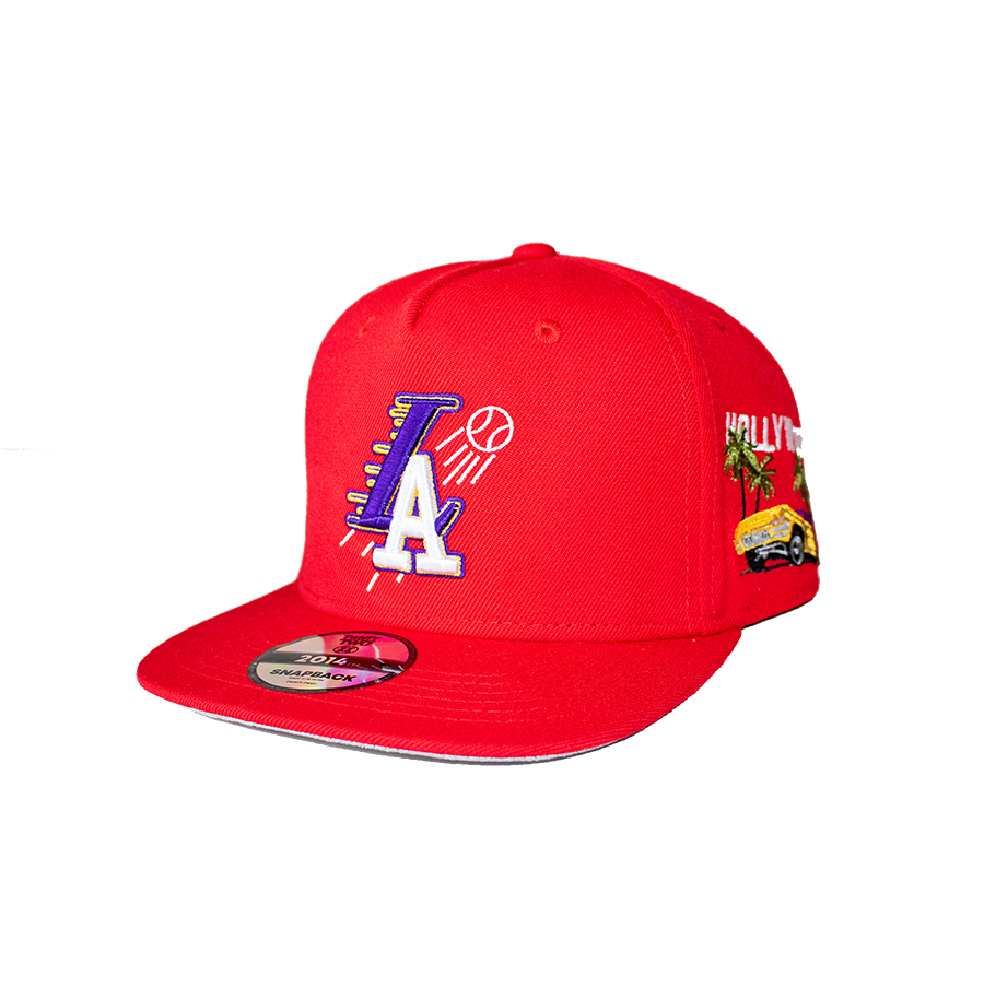 CITY OF ANGELS  CROWN (PRE ORDER 4/30/20 SHIPOUT)