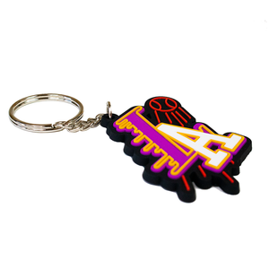 TWNTY-TWO®️ key chain City Of Angels