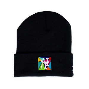 SKULLY SEASON 1 BLACK