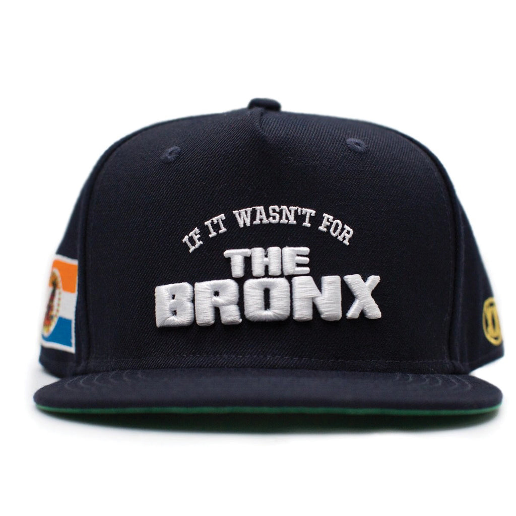 THE BRONX NAVY