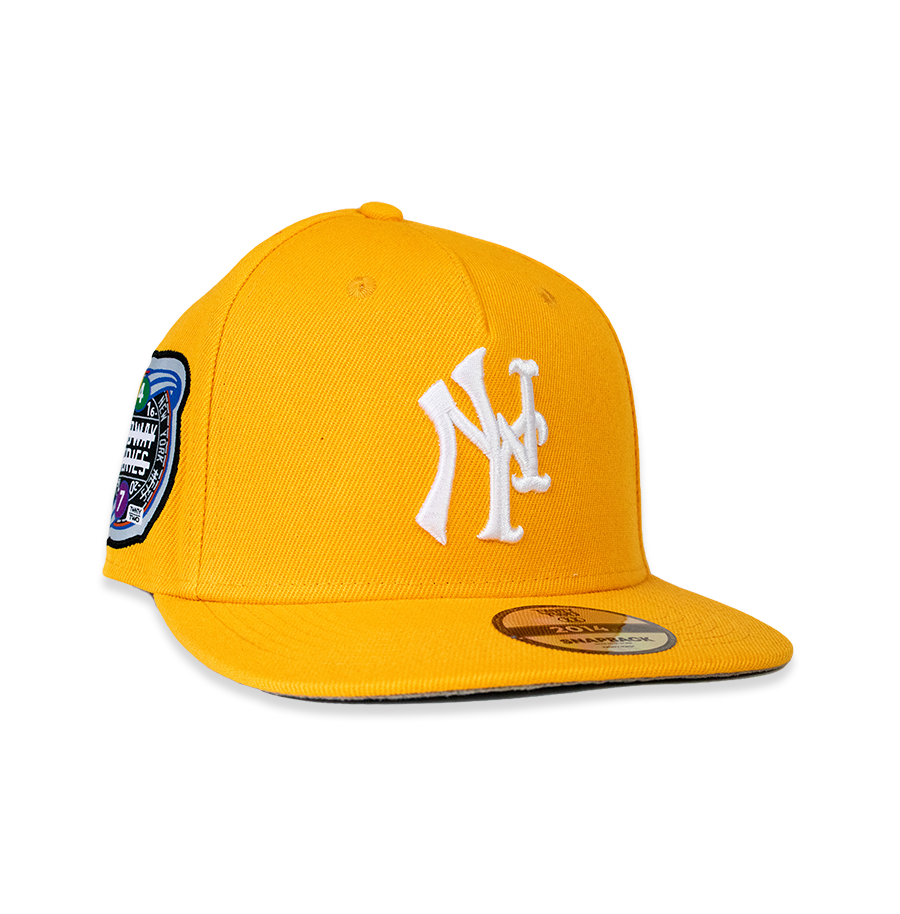 YANKMETS GOLDEN