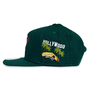 CITY OF ANGELS GREEN CROWN™ RESTOCK WILL NOT SHIP TIILL 7/8/20
