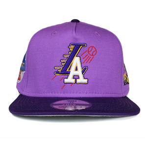 CITY OF ANGELS BDAY SERIES PURPLE/PURP