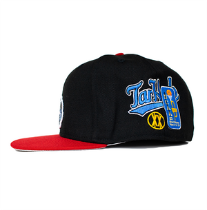 UNC VS CHI FITTED CROWN™