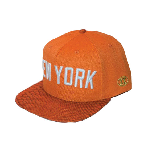 NEW YORK ORANGE