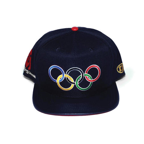 OLYMPIC TWNTY TWO- NAVY