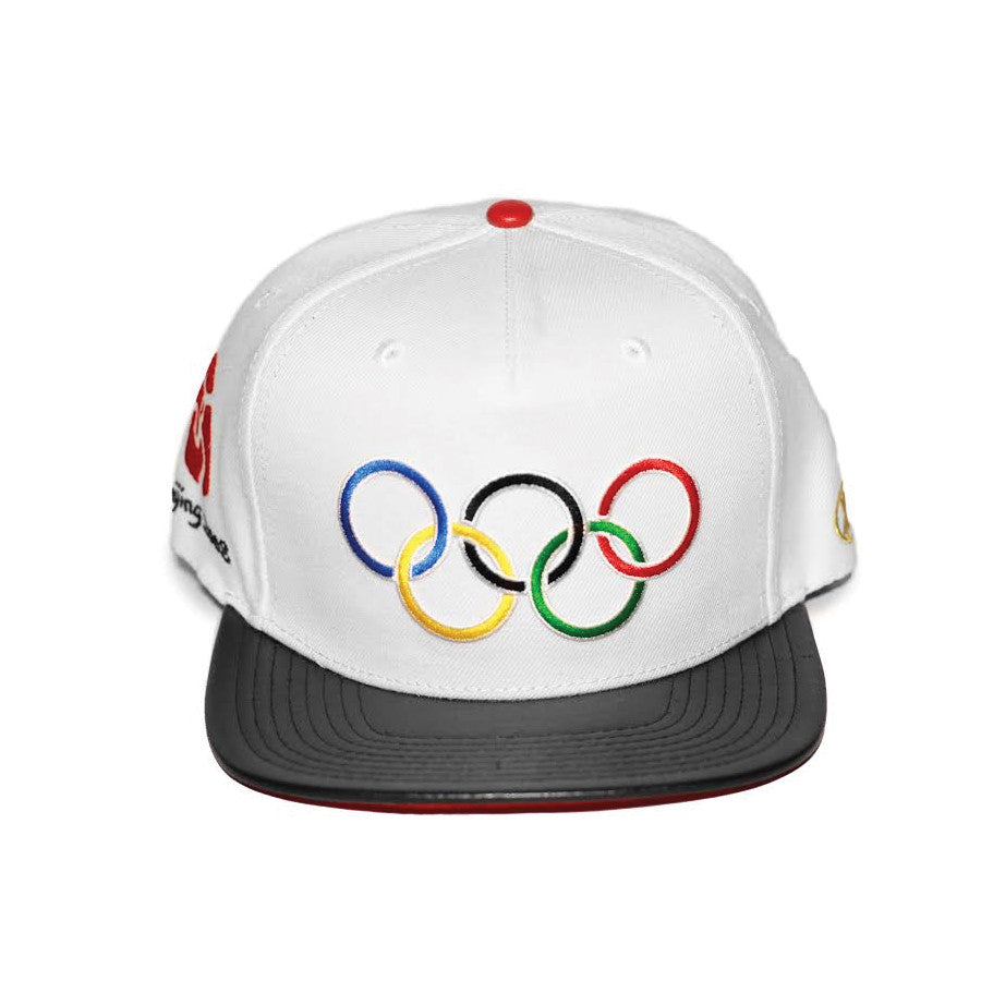 OLYMPIC TWNTY TWO- WHITE