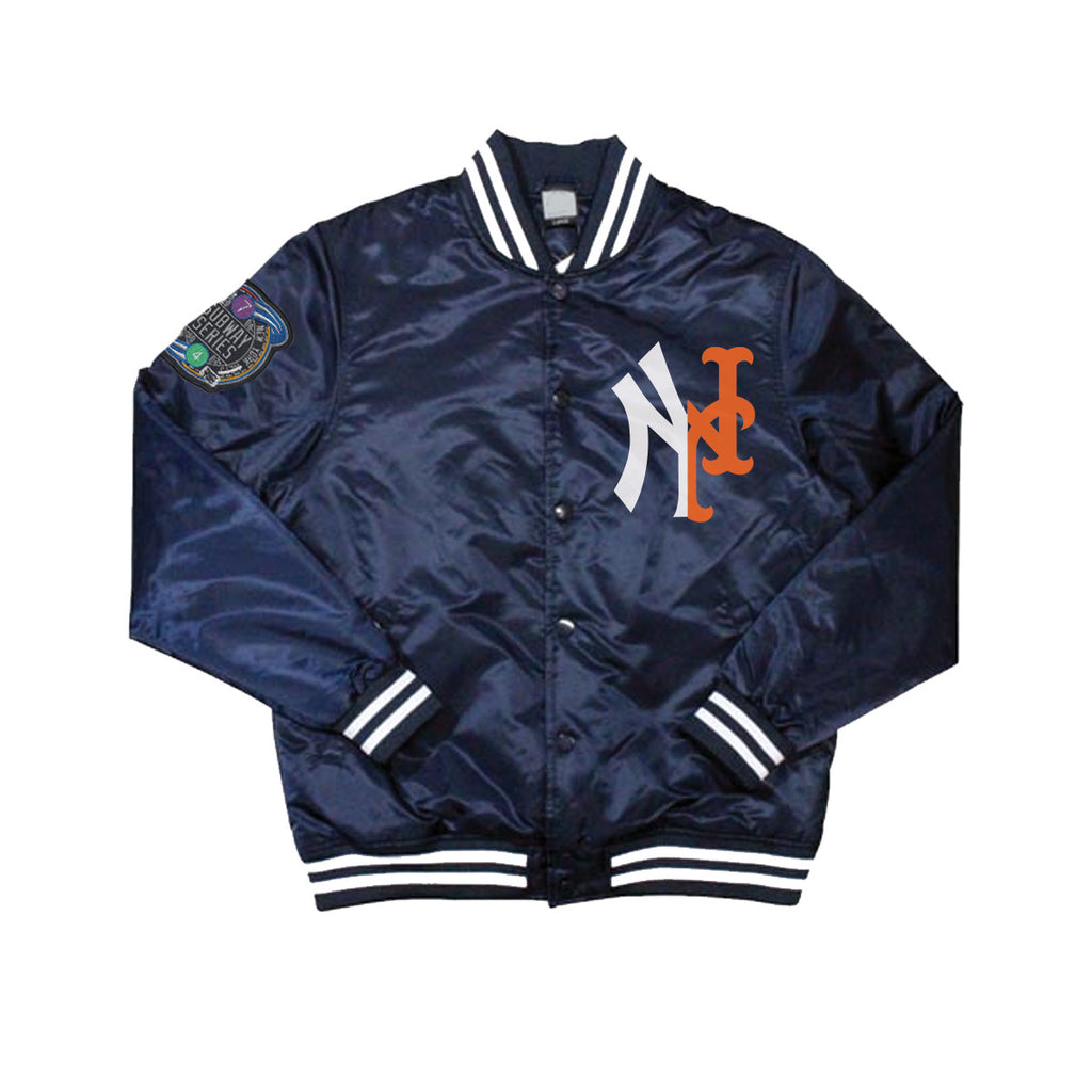 SUBWAY SERIES JACKET (LIGHT)
