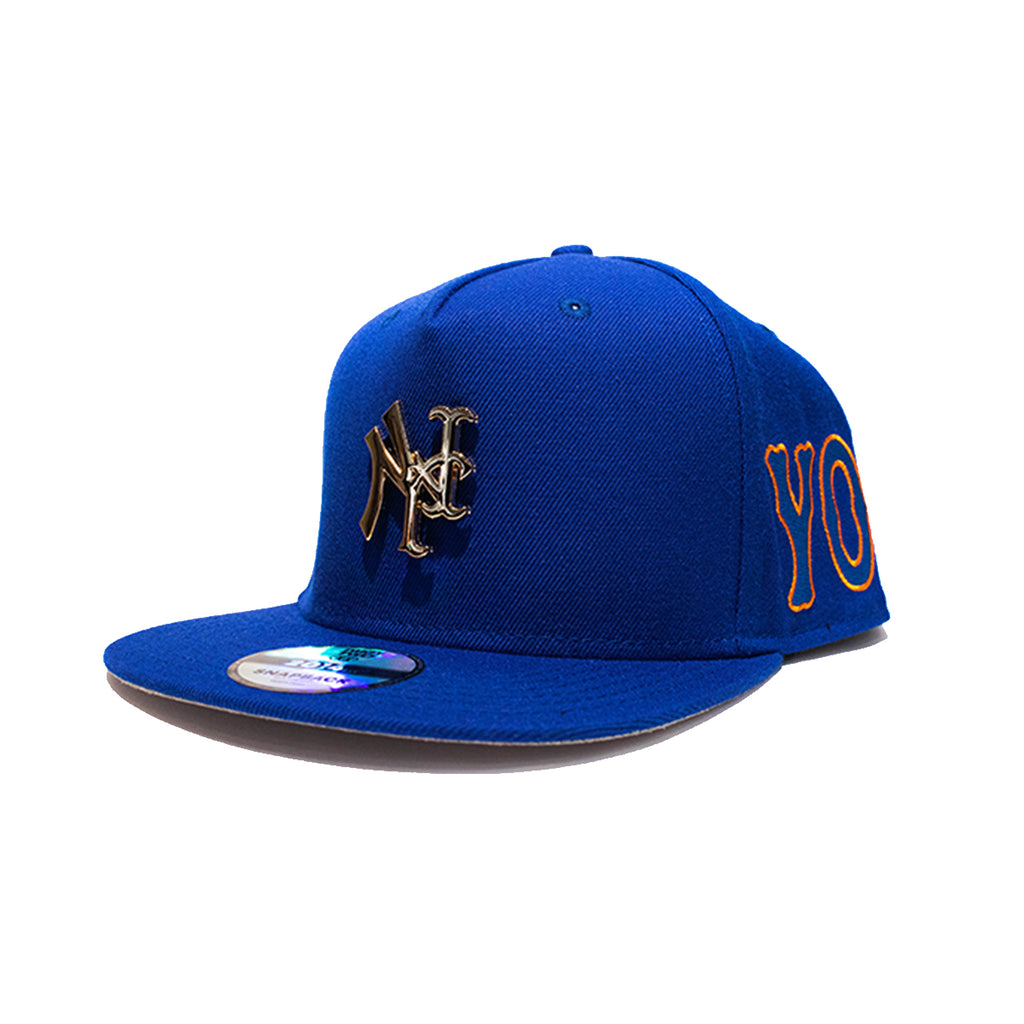 YANKMETS ROYAL PIN