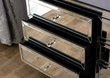 Load image into Gallery viewer, The Regina - 6 Drawer Mirrored Sideboard