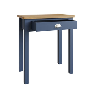 The Jaymie - Blue Dressing Table