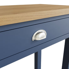 Load image into Gallery viewer, The Jaymie - Blue Dressing Table
