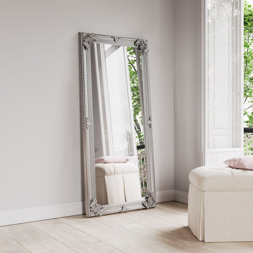 The Nicole - Wooden Framed Mirror