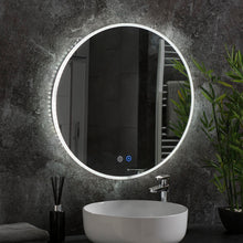 Load image into Gallery viewer, The Adley - Bathroom Mirror