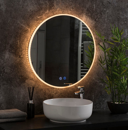 The Adley - Bathroom Mirror