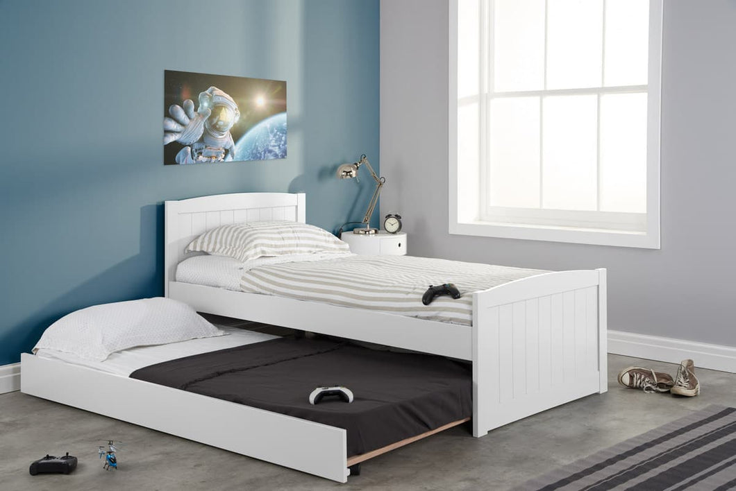 The Canti Trundle Bed