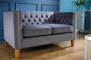 The Fillipa - 3 Seater Sofa
