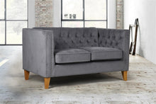 Load image into Gallery viewer, The Fillipa - 3 Seater Sofa