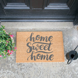 The Freya - Home Sweet Home Doormat