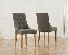 Load image into Gallery viewer, The Maeve - Fabric Chairs