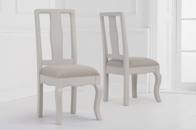 The Penelope - Dining Chair