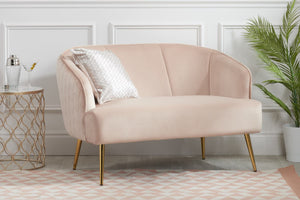 The Penny - 2 Seater Sofa