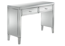 Load image into Gallery viewer, The Regina - Mirrored Glass 2 Drawer Sideboard