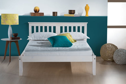 The Sybil Bed
