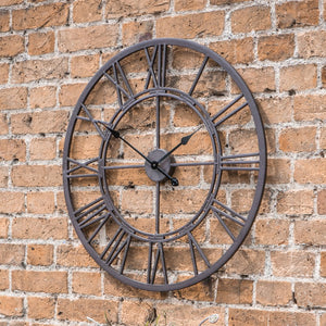 The Sophie -  Outdoor Clock